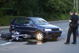Houston Motorcycle Accident Attorneys