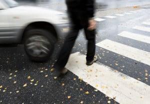 Houston Pedestrian Accident Attorneys