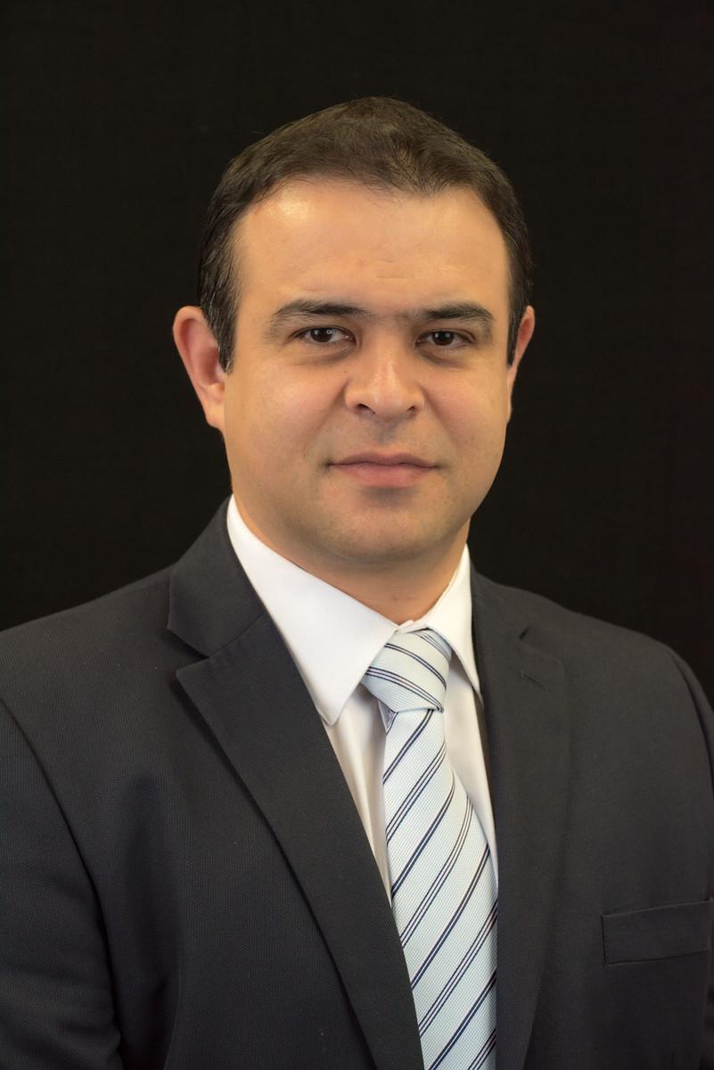 G. Daniel Garcia Carranco