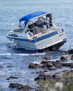 Boat Accident Causes