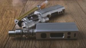 E-Cigarette Explosion Attorneys