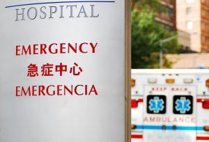 How Texas Hospitals Abuse the Hospital Lien Statute