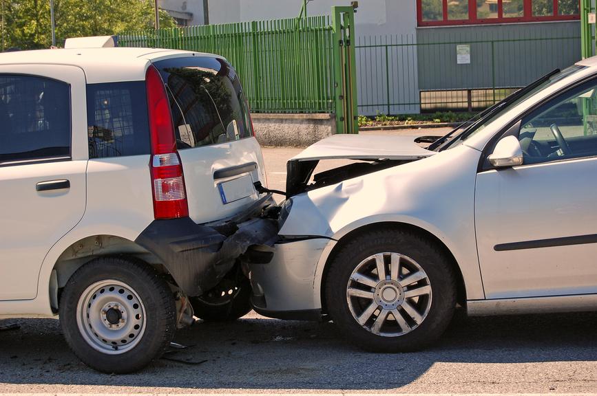 Cómo disputar la culpa de un accidente automovilístico