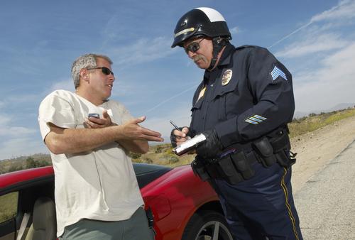 Obtener copia de informe policial por accidente automovilístico en Austin, TX